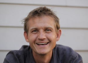 Christian Froekjaer Jensen